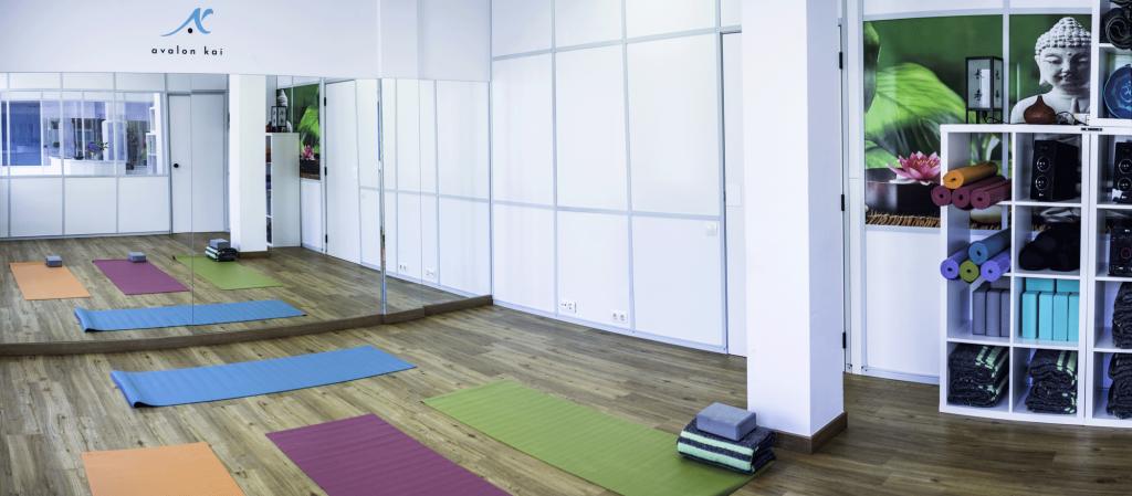 Sala zen en nuestras instalaciones